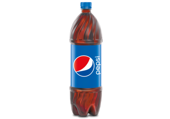 Pepsi кола 1л.