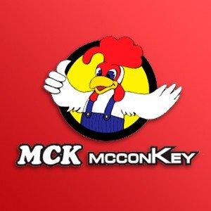 mck mcconkey