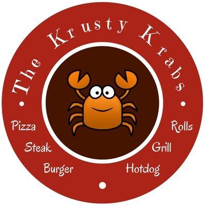 The Krusty Krabs