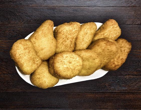Наггетсы куриные фри 10шт