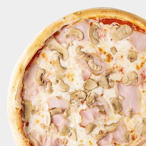 Пицца Грибная 33 см