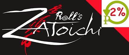 Zatoichi Roll's