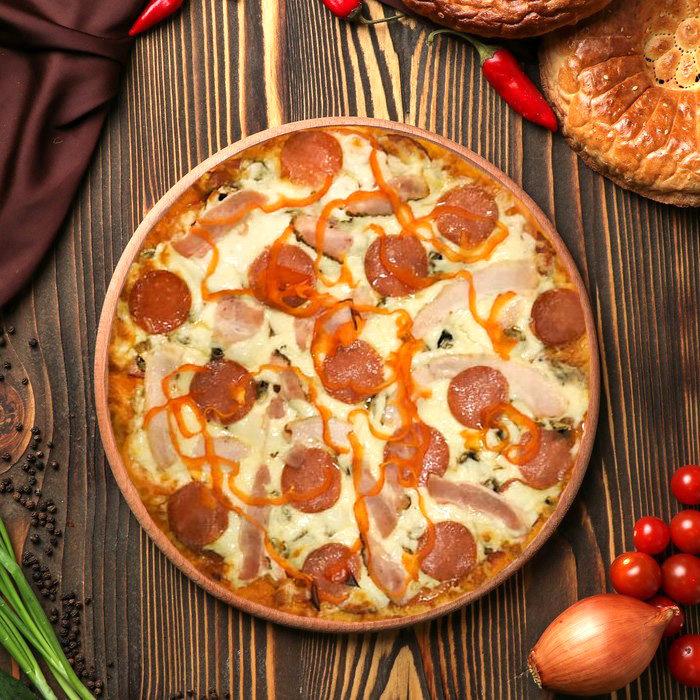 пиццмен