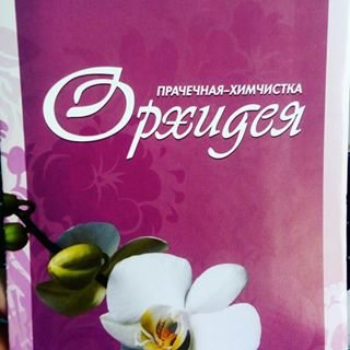 Прачечная-химчистка Орхидея