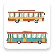 Транспорт и такси