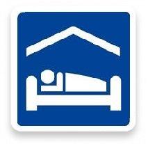 Гостиницы и квартиры посуточно