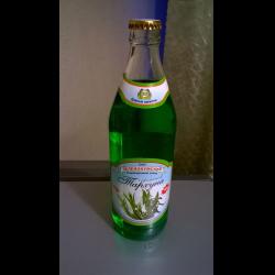 Лимонад Зеленокумский Тархун 0,5