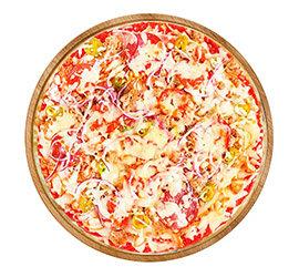 хот пицца