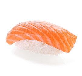 сушка лосось