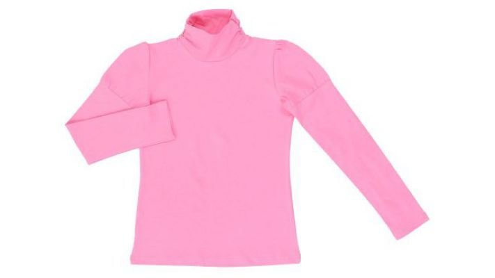 Блузка [для девочки]