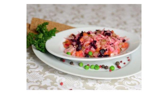 Салат [Винегрет (диета)]