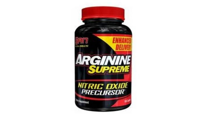 Arginine Supreme [SAN]