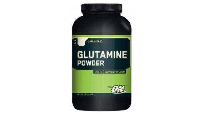 ON Glutamin Powder [Optimum nutrition]