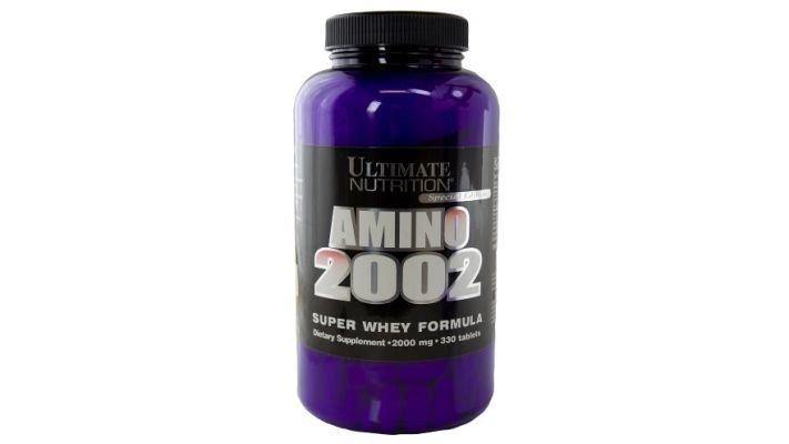 Amino 2002 [Universal Nutrition]