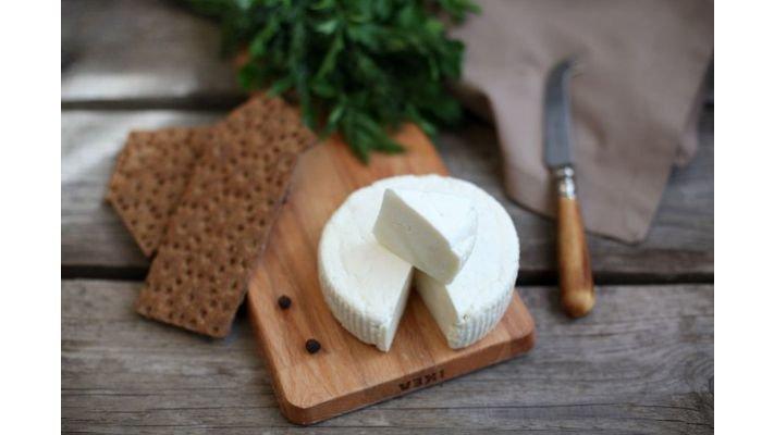Адыгейский сыр [500гр.]