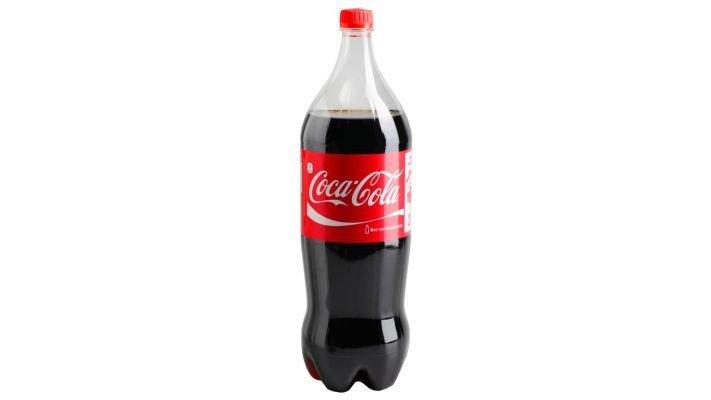 Кока-кола[/0,9 л]