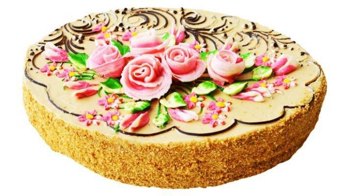 Торт [Микадо]