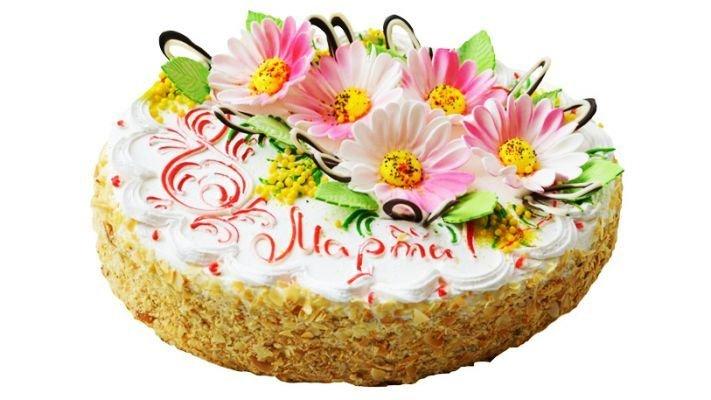 Торт [Диво]