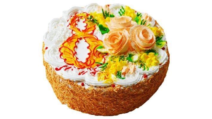 Торт [йогуртовый]