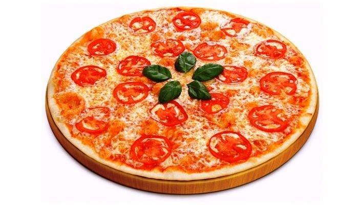 Пицца [Маргарита, 300 гр.]