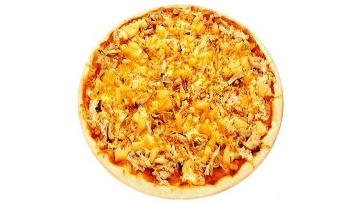 Пицца [Фунги, 300 гр.]