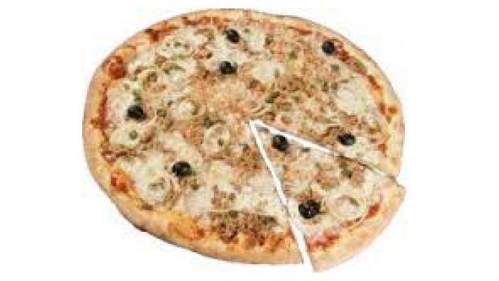 Пицца [Сицилийская, 350 гр.]