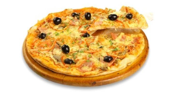Пицца [По-милански, 385 гр.]