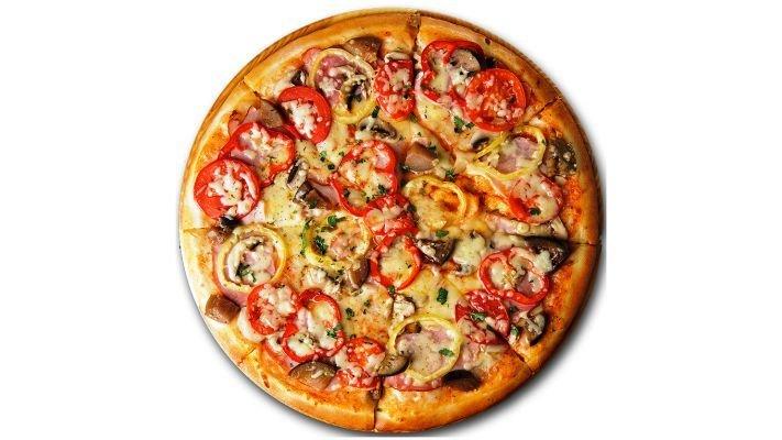 Пицца [Стрит, 350 гр.]