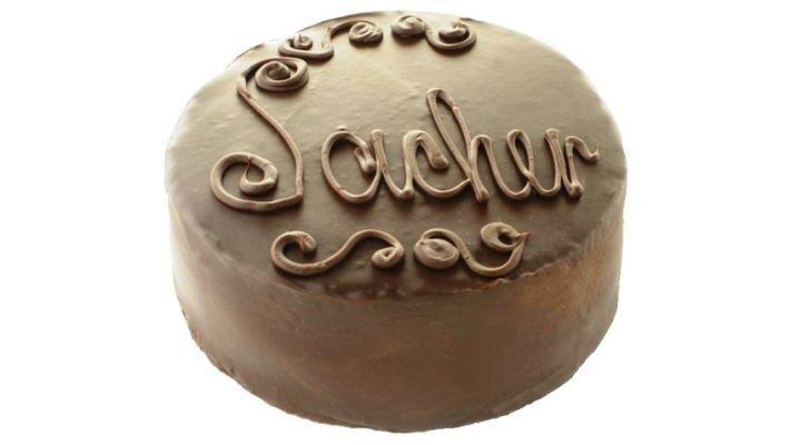 Торт [Захер]
