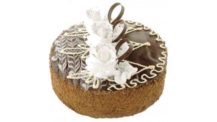 Торт [Старопражский]