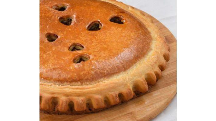 Пирог [с печенью, 1кг.]