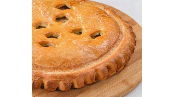 Пирог [с мясом и капустой, 1кг.]