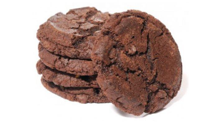 Кукис [шоколадный]