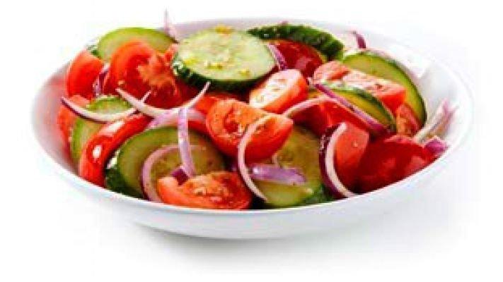 Салат [Овощной, 100 гр.]