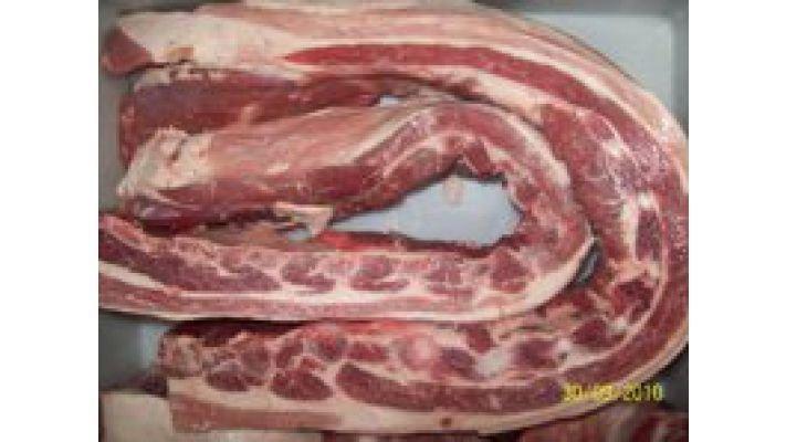 Ребра [свиные мясные]