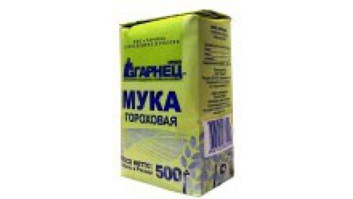 Мука [Гороховая, 500 гр.]
