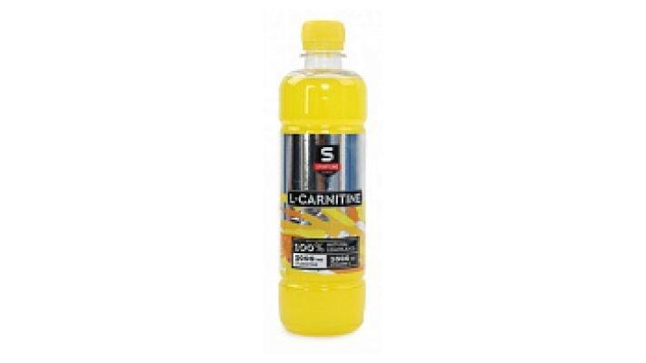 Sportline Nutrition L-Carnitine [3000 mg, 500]