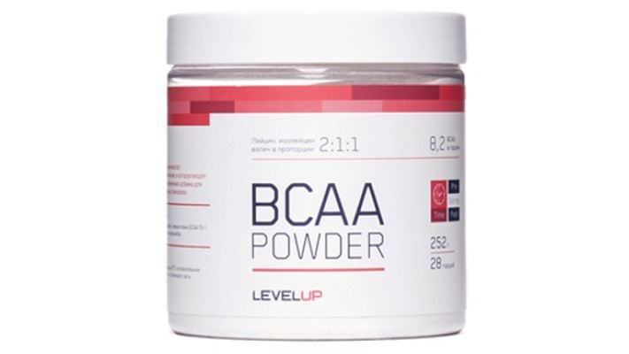 Aminoblast BCAA power[/252 гр.]