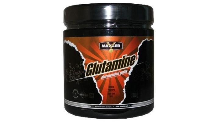 Glutamine[/ 300G (БАНКА)]