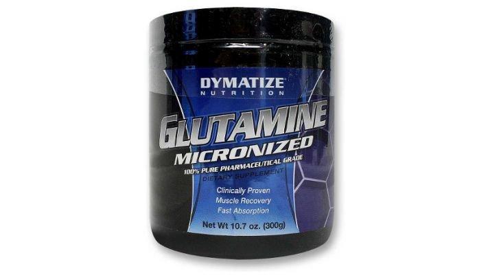 Glutamine [300 G]