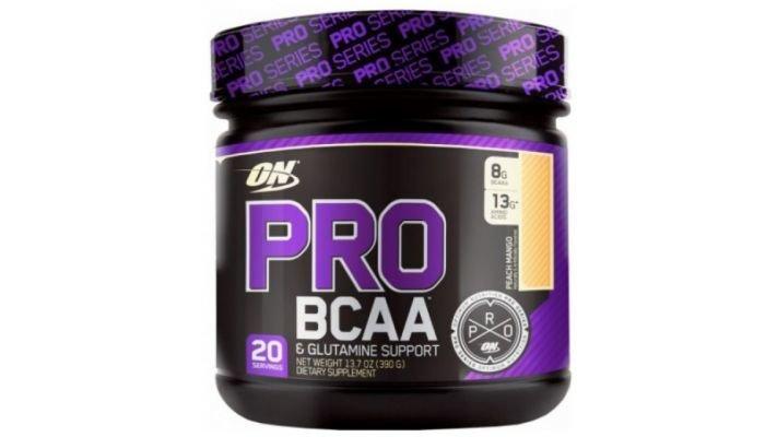 Pro BCAA[/390 GR/20 serv.]
