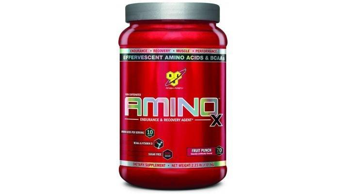 Amino-X [70 serv./1.01 KG]