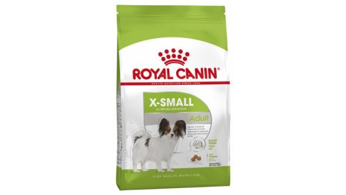 Royal Canin X-Small Adult [д/собак, 500 гр.]