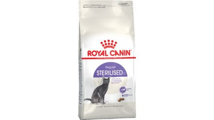 Royal Canin Kitten [д/кошек, 400 гр.]
