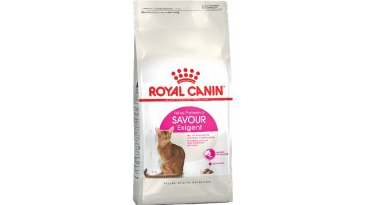 Royal Canin Savour Exigent [д/кошек, 400 гр.]
