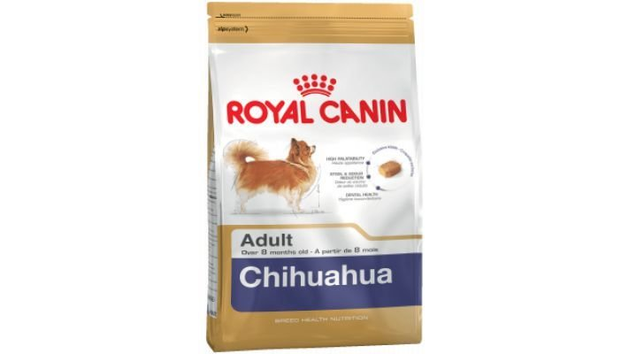 Royal Canin Chihuahua Adult [д/собак, 500 гр.]