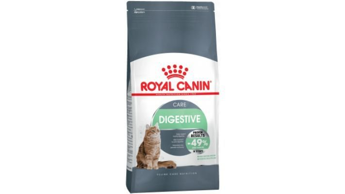 Royal Canin Digestive Care [д/кошек, 400 гр.]