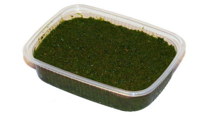 Зелёный соус[,100 гр.]