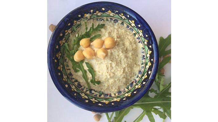 Хумус сыроедческий [(Vitagrass) 100 гр.]