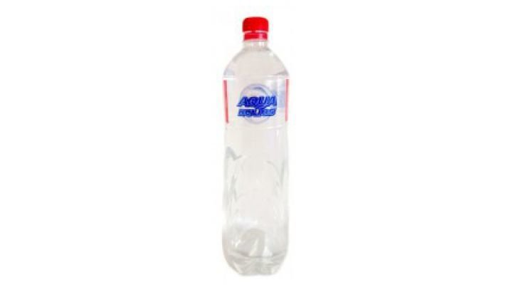 Вода [Аквагелиос структурированная, 1,5 л.]